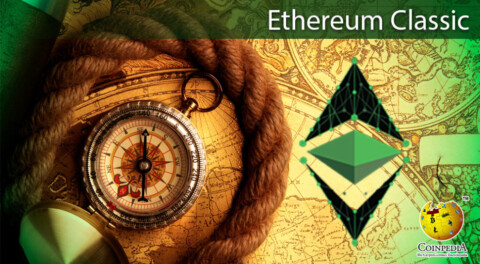 ETHEREUM CLASSIC – Growing Big