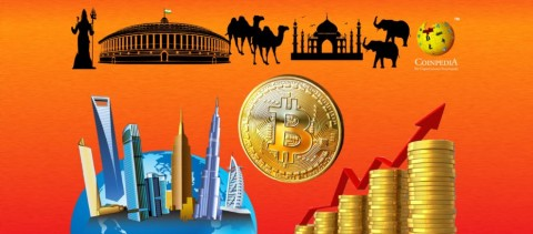 Dream Comes True! Bitcoins Now Legal in India