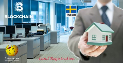 Sweden Over with Second Stage of Blockchain Land Registry Trial