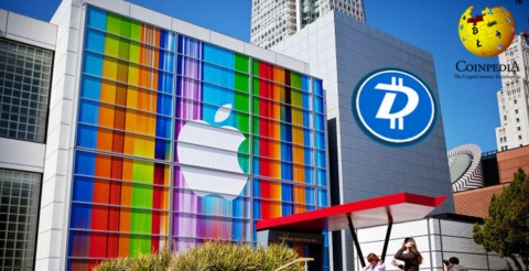 Security Focused Altcoin Dash Debuts On App Store As Apple U-Turns On Ban